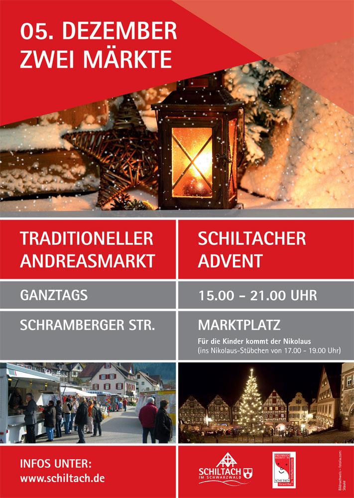 Schiltacher Advent