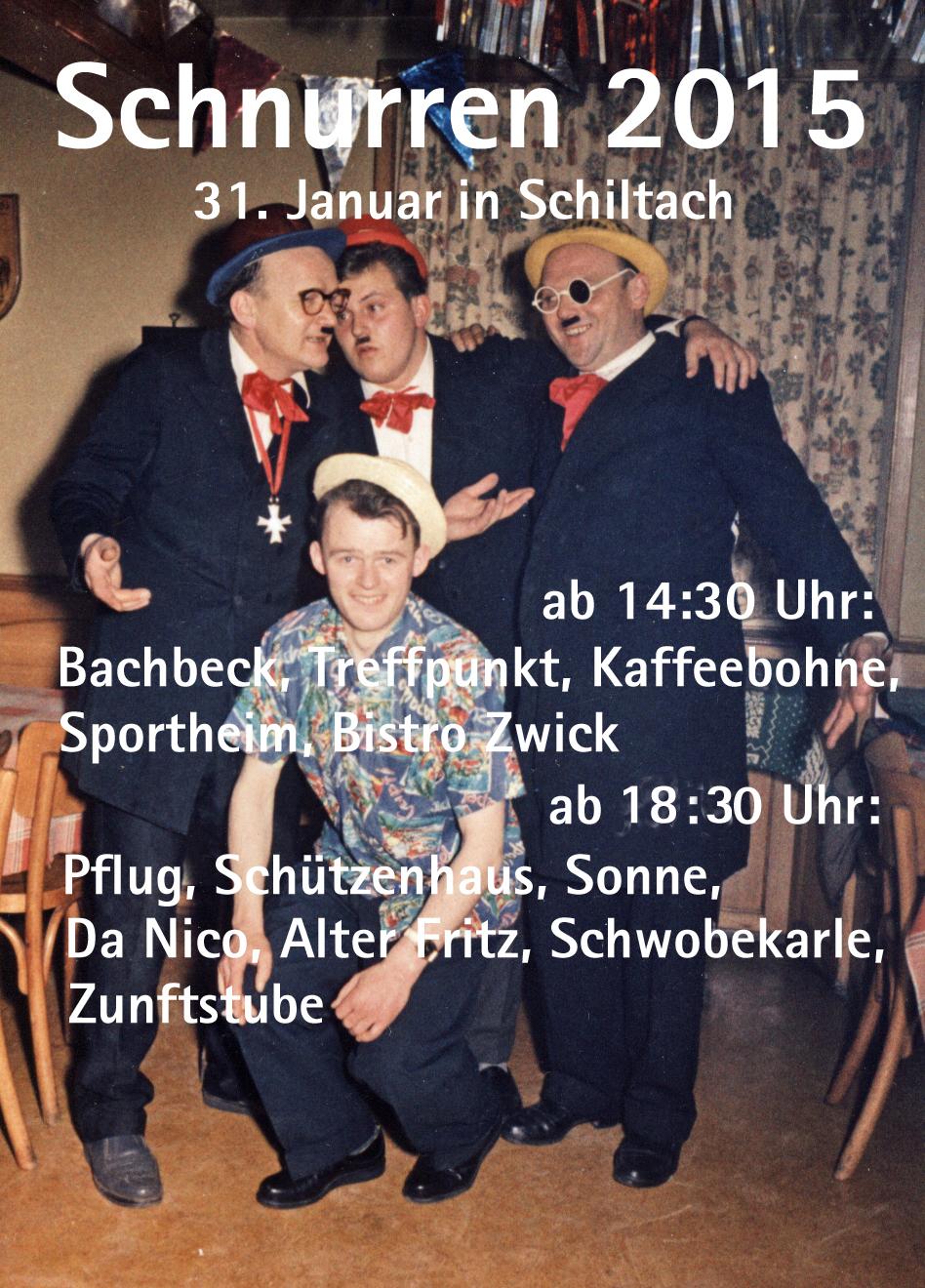 KW 5 Titelseite Schnurren 2015