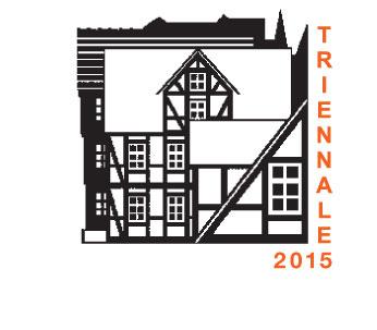 Logo Fachwerk-Triennale 2015