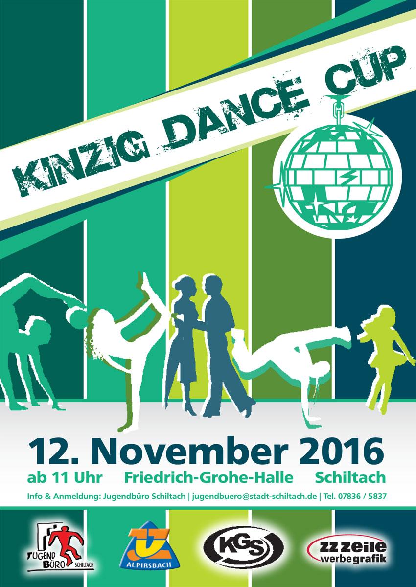 Kinzig Dance-Cup 2016