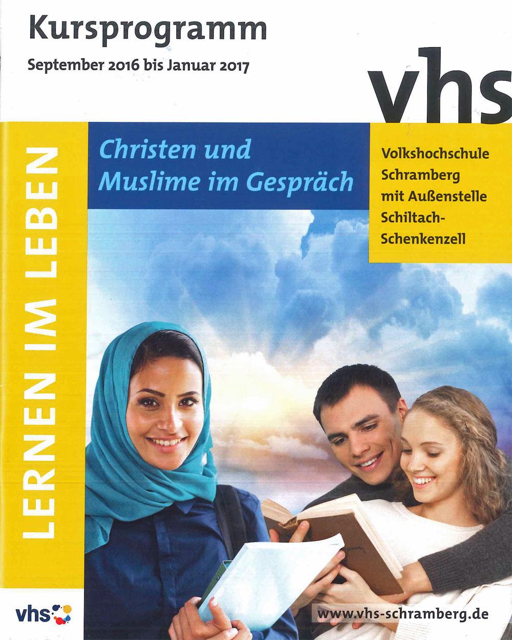 VHS-Programm-2016