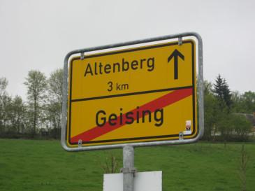 Altenberg-Geising