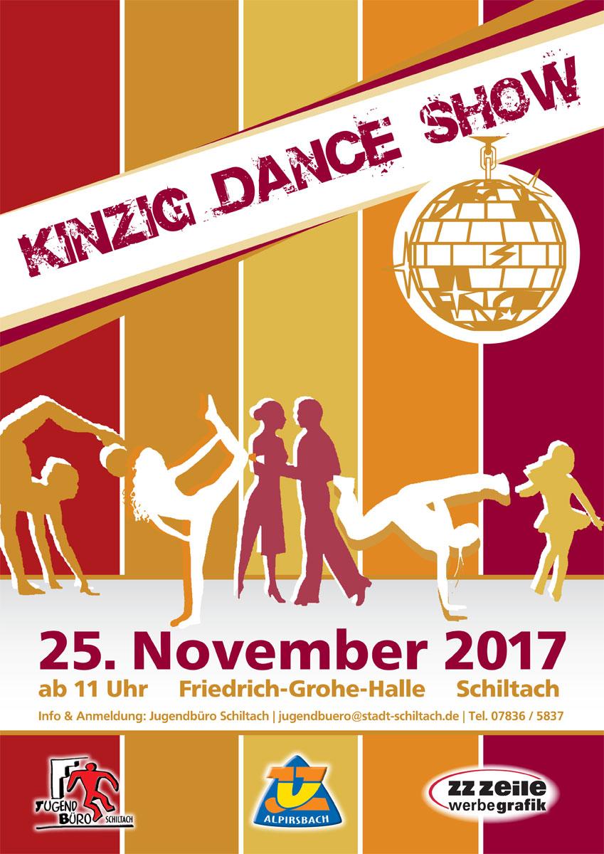 Kinzig Dance-Show 2017