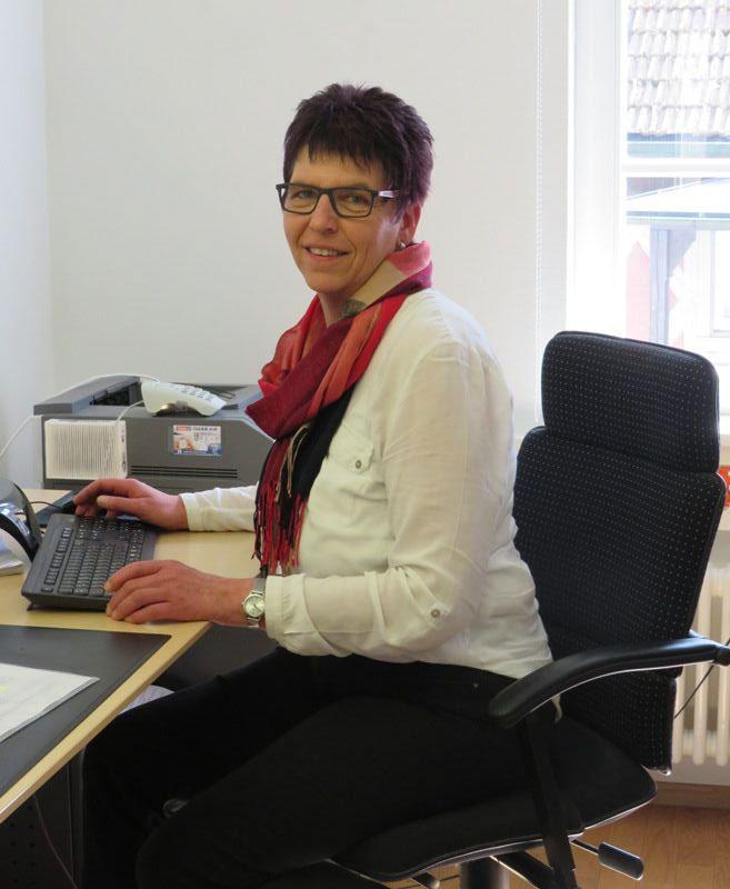 Claudia Buchholz