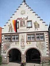 Schiltacher Rathaus