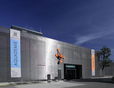 Stadt Schiltach im Schwarzwald | Aquademie und Hansgrohe Museum ...