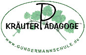 Logo der Kräuterpädagogen