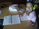 Hausaufgabenbetreuung