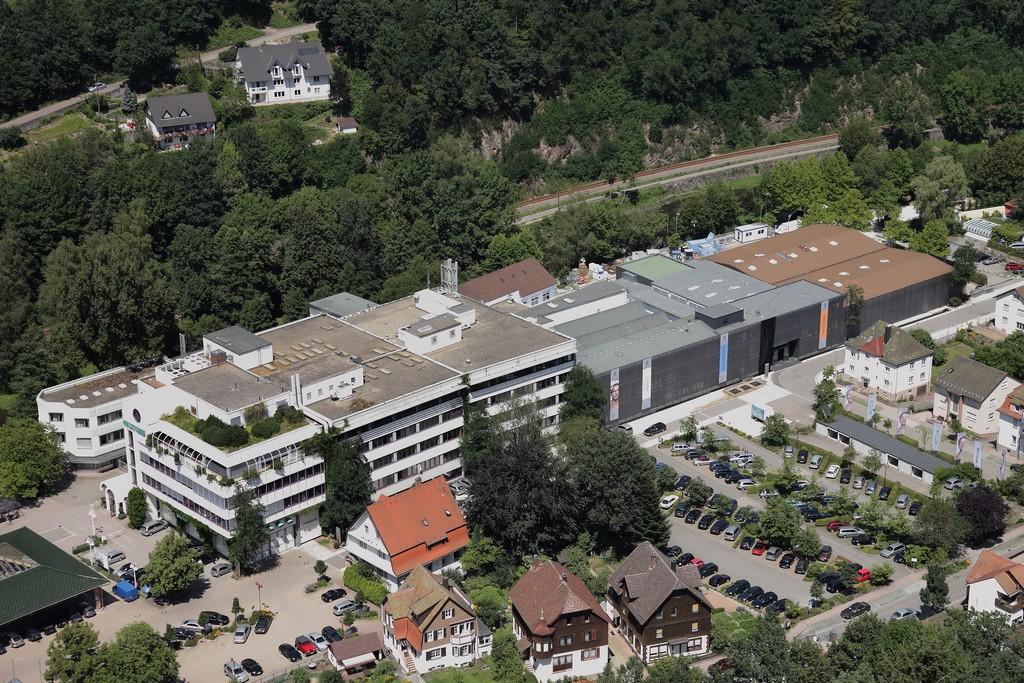 Stadt Schiltach im Schwarzwald | Hansgrohe SE