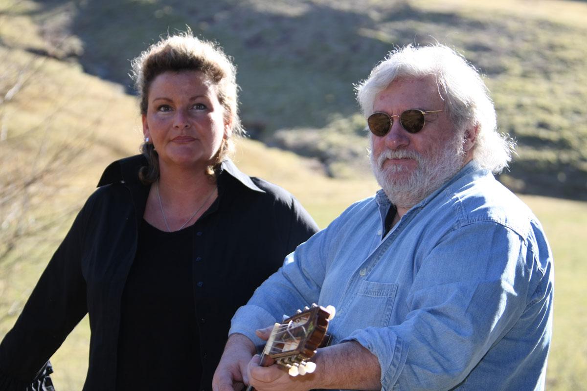 Gerdi und Jochen