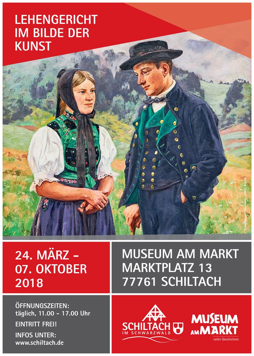 Plakat-Lehengericht-im-Bilde-der-Kunst