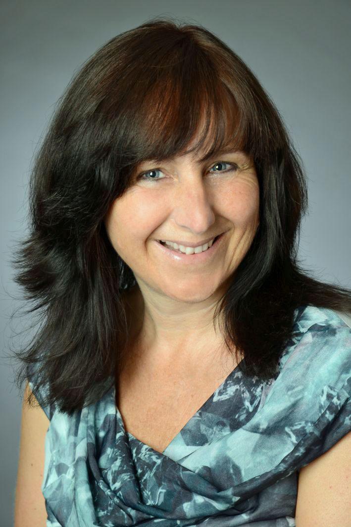 Simone Albrecht