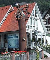 Das Haus der Gerberei Trautwein