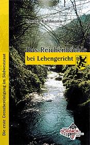 Das Reichenbächle-Buch