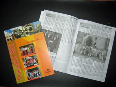 Heimatbrief 2006