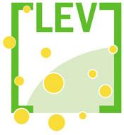 LEV-Logo ohne Schrift