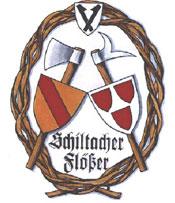Logo der Schiltacher Flößer
