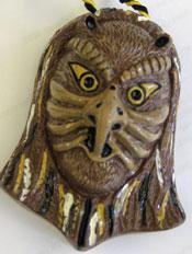 Sammler-Maske