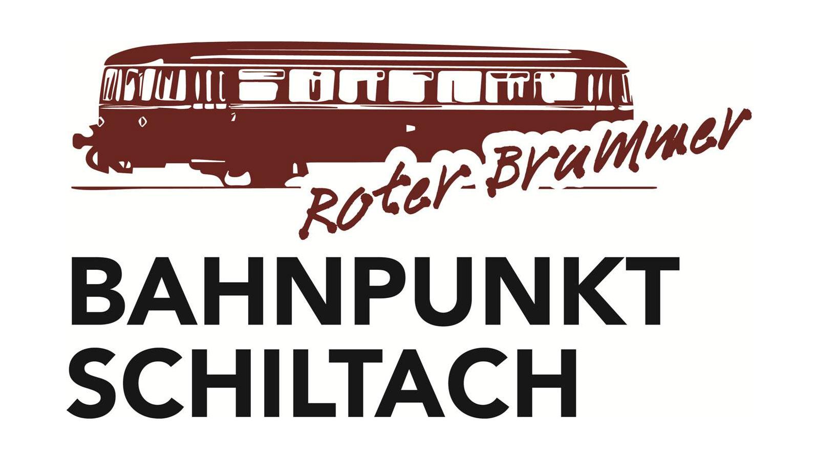 Logo des Roten Brummer