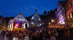 Illuminierte Altstadt