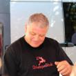 Macht einen zufriedenen Eindruck: Manfred Brüstle vom Herrenweg