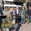 Alle waren sich darin einig: Der Schwarzwald braucht seine Bauern