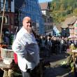 Reinhard Bosch - Chef im Bergdorf Baderalm