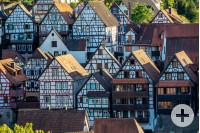 Ansicht Altstadt