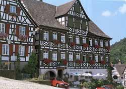 Hotel-Gasthof Sonne