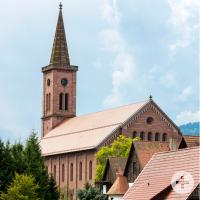 Evangelische Kirche in Schiltach