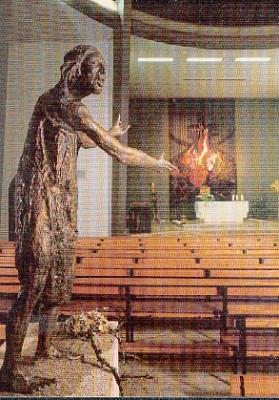 Blick in die Schiltacher Kirche