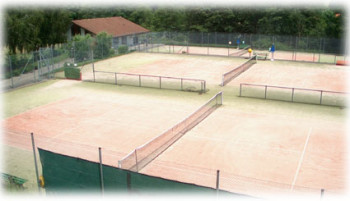 Tennisplätze in Schiltach