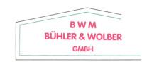 Bühler & Wolber Logo