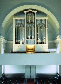 Orgelbau Heintz