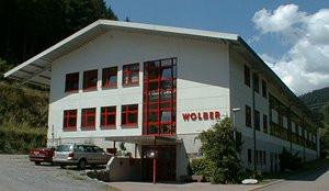 Wolber Ulrich GmbH