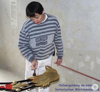 Maler Steinberg