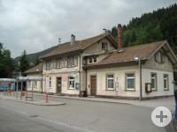Bahnhof-Web