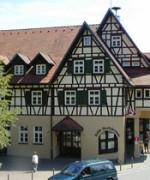 Lehengerichter Rathaus