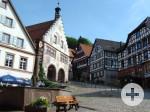 Marktplatz-Web