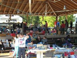 Kinderflohmarkt 2009