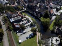 Parkplatz-Lehwiese