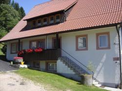 Rohrbachhof-Hausansicht