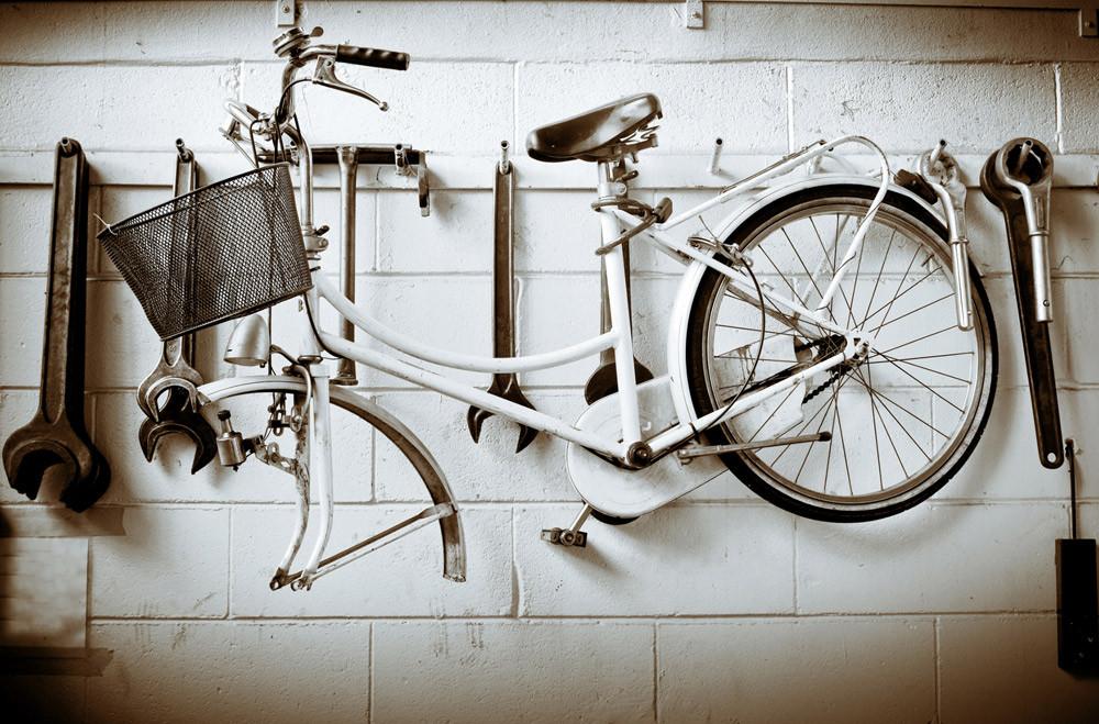 Hansgrohe-Fahrrad-Sammelaktion