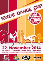 Plakat-Dancecup-2014