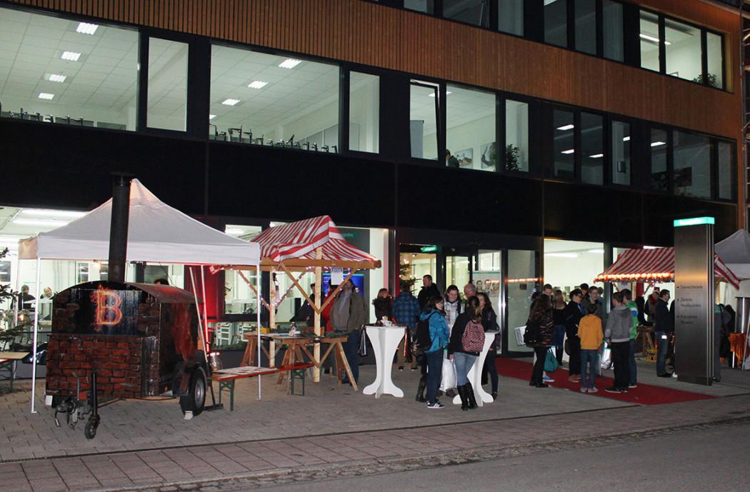 Hansgrohe SE Nacht der Ausbildung 3