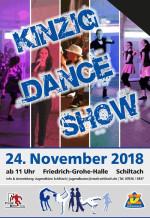 Kinzig Dance Show 2018