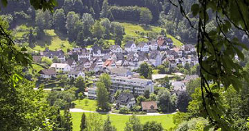 Schiltacher Altenzentrum