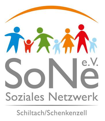 Logo des Sozialen Netzwerks