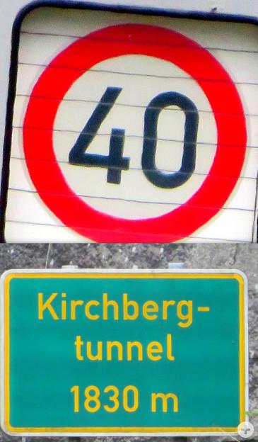 Kirchbergtunnel