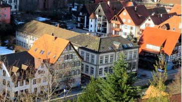 Bachstraße 4